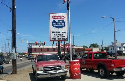 Hi-Way Tire - Massillon, OH