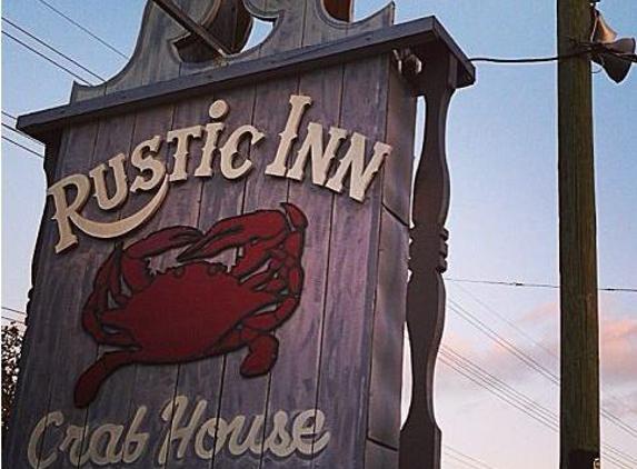 Rustic Inn Crabhouse - Fort Lauderdale, FL