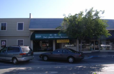 Yan's Garden - San Carlos, CA