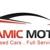 Dynamic Motors