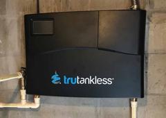 EVERYDAYPLUMBER.com - Tampa, FL. Tankless Water Heater