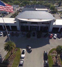 Mercedes Benz Of Ft. Pierce   Fort Pierce, FL