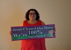 Jessie's House Cleaning - Jacksonville, FL