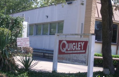 Quigley Heating & AC - Dallas, TX