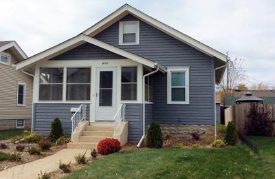 Havenbrook Homes - Duluth, GA