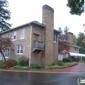 Longacre House - Farmington, MI