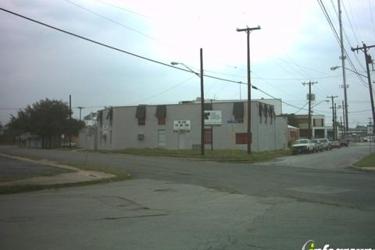 San Antonio Current Co