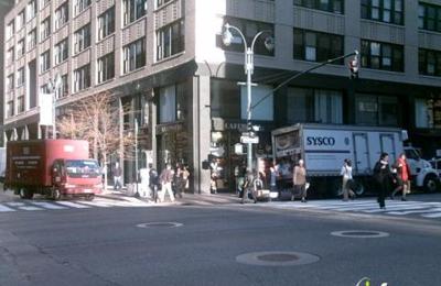 Marx Realty & Improvement Co - New York, NY
