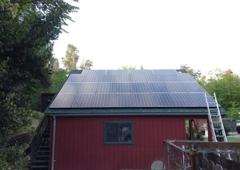 Solar Installation Group, Inc. - Oakdale, CA