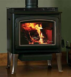Fireside Stove Shoppe - Wakefield, RI