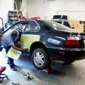 Speedway Collision & Automotive - San Antonio, TX