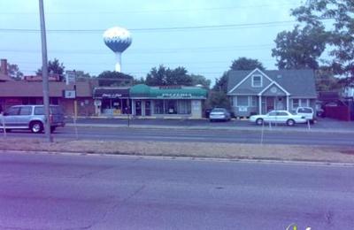 Anthony's Pizzeria - Northlake, IL