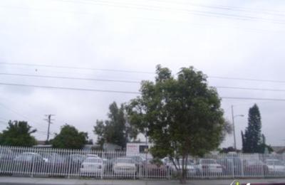 Simon Auto Sales - Huntington Park, CA