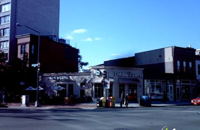 Caribou Coffee - Washington, DC
