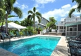 Chelsea House Pool And Gardens - Key West, FL