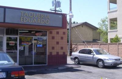 Taqueria Eduardo - San Jose, CA