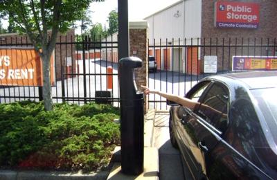 Public Storage - Alpharetta, GA