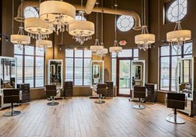 Salon Spa Aura 900 S Taylor St Green Bay Wi 54303 Yp Com