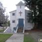 Shoreline Community Church - Mountain View, CA