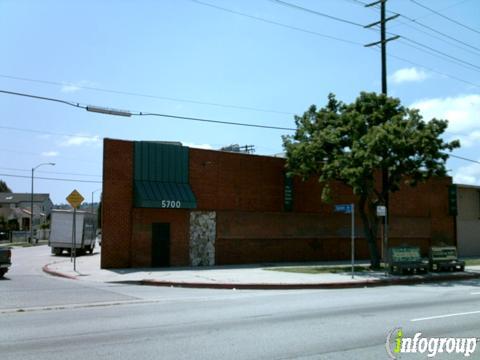 The Hand Prop Room 5700 Venice Blvd, Los Angeles, CA 90019 - YP.com