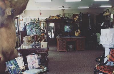 Fontaineu0027s Antiques U0026 Fine Arts Retail Store   Pittsfield, MA
