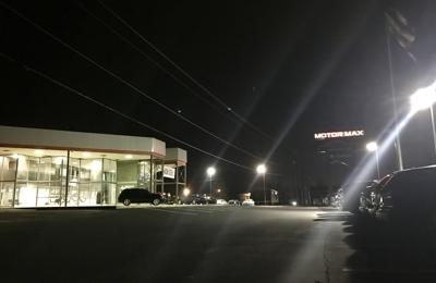 Motor Max - Griffin, GA