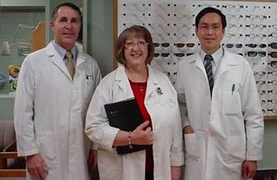 Healthy Eye Center Family Optometry - Huntington Beach, CA