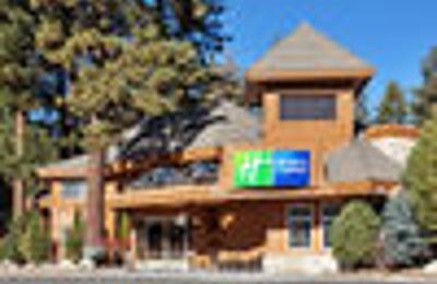 Holiday Inn Express South Lake Tahoe - South Lake Tahoe, CA
