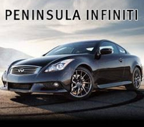 Peninsula Infiniti - Redwood City, CA