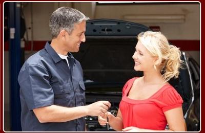 American Automotive Repair - Daytona Beach, FL