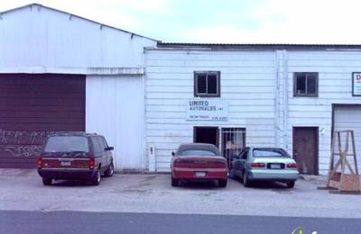 Limited Auto Sales Inc - Austin, TX