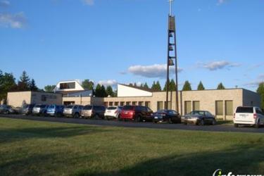 Bethlehem Ev Lutheran Church