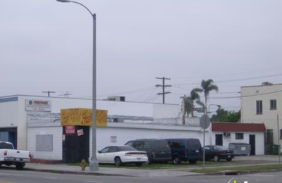Pete's Food Products - Los Angeles, CA