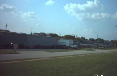 Truck Rental Flower Mound