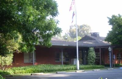 Atherton Police Dept - Atherton, CA
