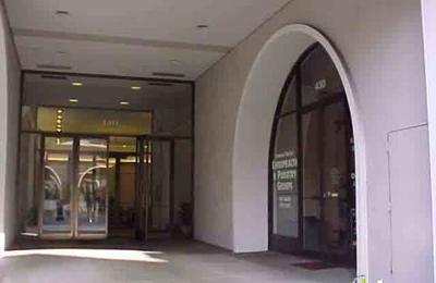 Pacific Corporate Suites - San Francisco, CA