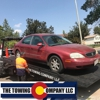 The Towing Company LLC