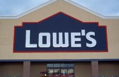 Lowe's Home Improvement - Jewett City, CT