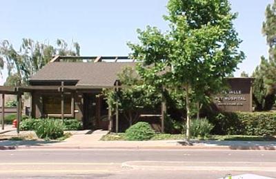 Del Valle Pet Hospital - Livermore, CA