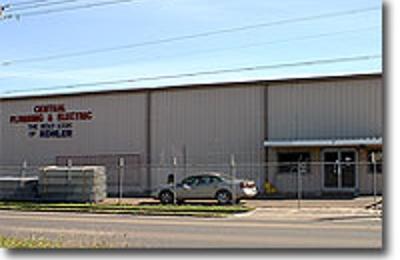Central Plumbing & Electric Supply Co - Mcallen, TX