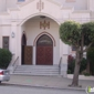 St Philip The Apostle Church - San Francisco, CA