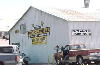 Pick-n-Pull - San Jose, CA