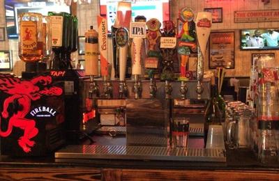 Cutler Bay Sports Bar & Grill - Cutler Bay, FL