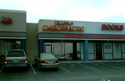 Peterson Chiropractic PLLC - San Antonio, TX