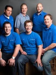 Cox Plumbing Co Inc
