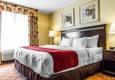 Comfort Suites - Vacaville, CA