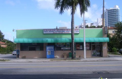 Pronto Supermarket - Miami, FL