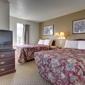 Crestwood Suites of Greensboro Airport - Greensboro, NC