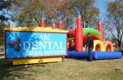 ABC Dentistry OST - Houston, TX