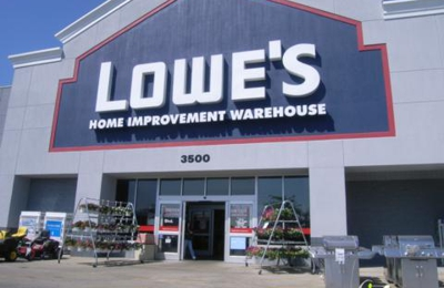 Lowe S Home Improvement 3500 S Semoran Blvd Orlando Fl 32822 Yp Com